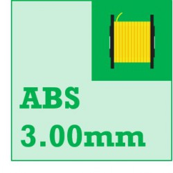3.00mm ABS