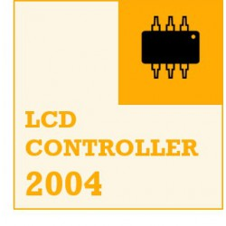 2004 LCD Controller