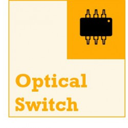 Opto End Stop Switch with Cable