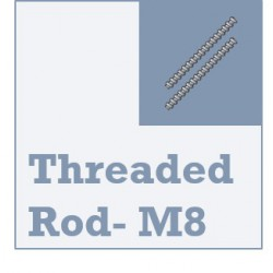 M8 Threaded Rod