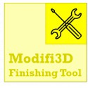 MODIFI3D - 3D Printing Finishing Tool